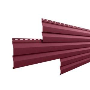 Металлический сайдинг Металл Профиль Корабельная доска