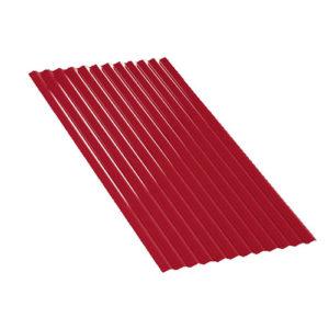 Профилированный лист Металл Профиль МП-18