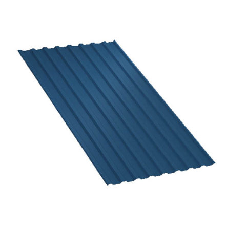 Профилированный лист Металл Профиль МП-20