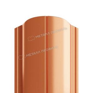 Штакетник металлический Металл Профиль ELLIPSE