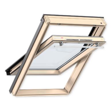 Мансардное окно Velux GLR 3073BIS OPTIMA Комфорт MR06 78х118