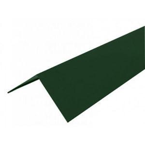 Карниз Velur Хромовая зелень 6020 (0