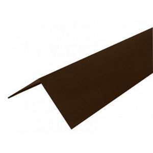 Карниз Velur Шоколад 8017 (0
