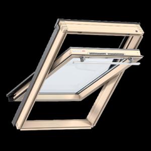 Мансардное окно Velux GLR 3073BIS OPTIMA Комфорт MR08 78х140