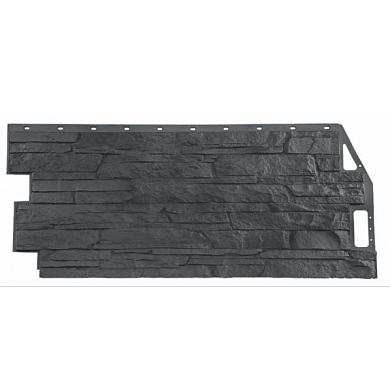 Фасадная панель FineBer Скала (Кварцевый) 1094x459