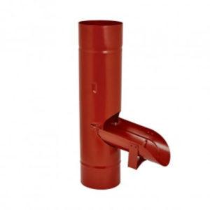 Водосборник Аквасистем RR 29 (Красно-коричневый) 100/150