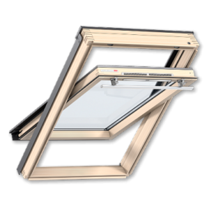 Мансардное окно Velux GLR 3073IS OPTIMA Комфорт FR04 66х98