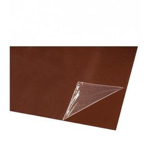 Лист гладкий Grand Line полиэстер RAL 8017 коричневый