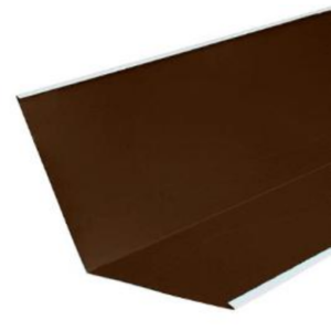 Ендова нижняя Grand Line Satin Шоколад 8017 (0