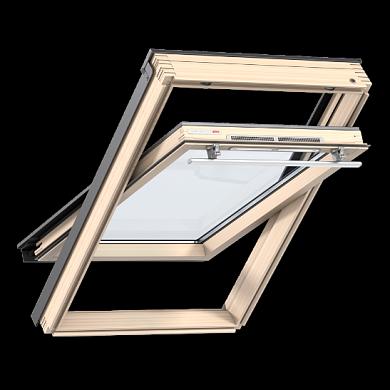 Мансардное окно Velux GLR 3073IS OPTIMA Комфорт MR04 78х98