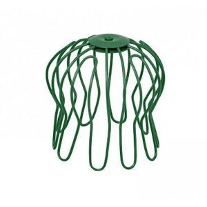 Паук (сетка воронки) Аквасистем RAL 6005 (Зеленый мох)