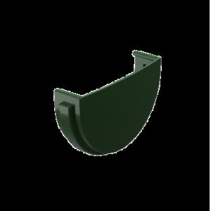 Заглушка 120 мм Docke Standard Зеленый