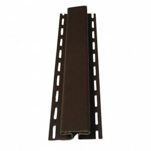H-профиль Nordside Темно-коричневый-3