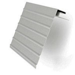 J фаска (ветровая доска) Grand Line Белый-3