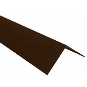 Карниз Grand Line Satin Шоколад 8017 (0