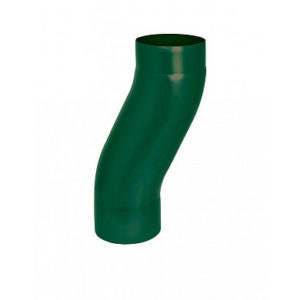S-обвод Аквасистем RAL 6005 (Зеленый) 90/125