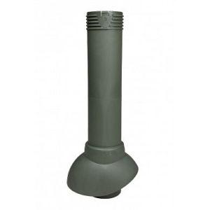 Vilpe Вентиляционный выход 110/500 зелёный