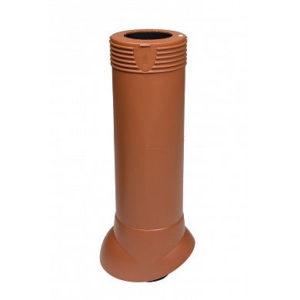 Vilpe Вентиляционный выход изолиров. 110/ИЗ/500 кирпичный