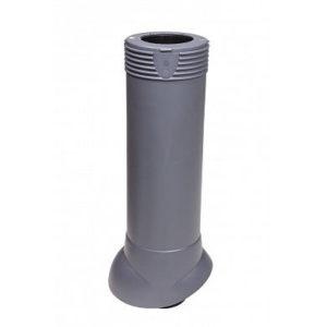 Vilpe Вентиляционный выход изолиров. 110/ИЗ/500 серый