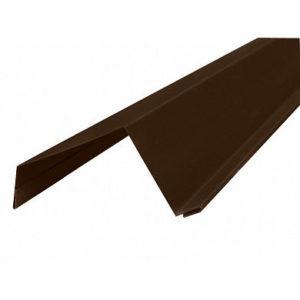 Ветровая широкая 95х120 Stynergy CORUNDUM50 Шоколад 8017 (0