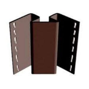 Внутренний угол Docke Шоколад-3