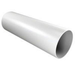 Водосток Винилон. Труба пластиковая 3м. Белый