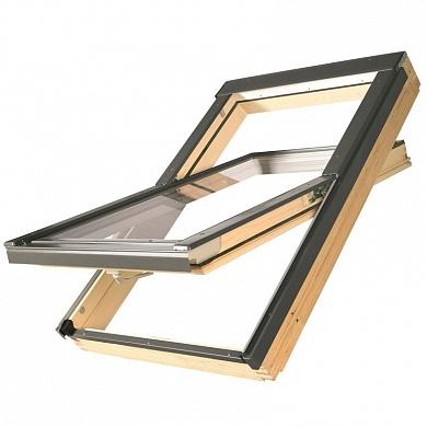 Мансардное окно Fakro FTS U2 66х118