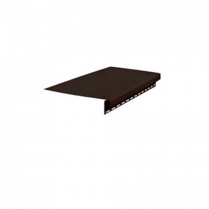J-фаска Nordside Темно-коричневый-3