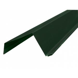 Ветровая широкая 95х120 Stynergy CORUNDUM50 RAL 6005 (0
