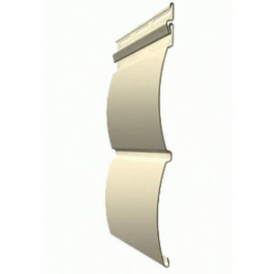 Сайдинг Docke Premium Блок Хаус Банан-3