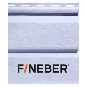 Сайдинг FineBer (Файнбер) Standart Classic Color Сирень