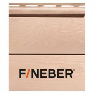 Сайдинг FineBer BlockHouse Classic Color Сандал
