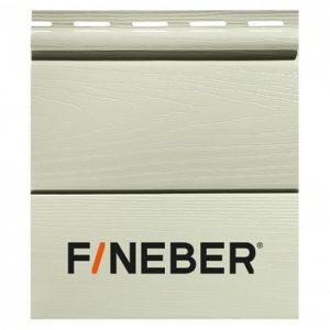 Сайдинг FineBer BlockHouse Classic Color Фисташковый