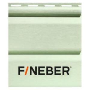 Сайдинг FineBer Standart Classic Color Лайм