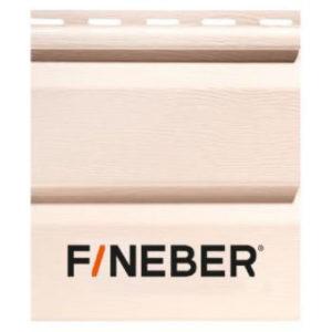 Сайдинг FineBer Standart Classic Color Сакура