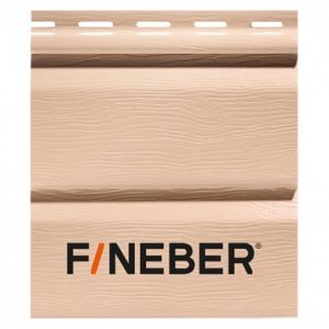 Сайдинг FineBer Standart Classic Color Сандал