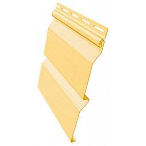 Сайдинг FineBer Standart Classic Color Янтарь