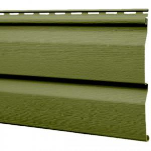 Сайдинг Mitten Sentry D/4.5 Olive Green