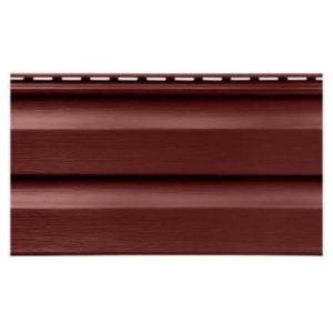 Сайдинг акриловый панель Docke Premium Пралине 3