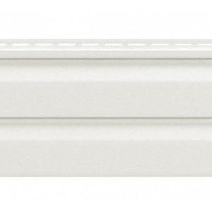 Сайдинг Винилон (Vinylon) Logistic Белый-3