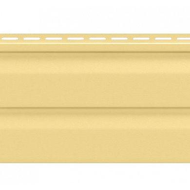 Сайдинг Винилон (Vinylon) Logistic Кремовый-3