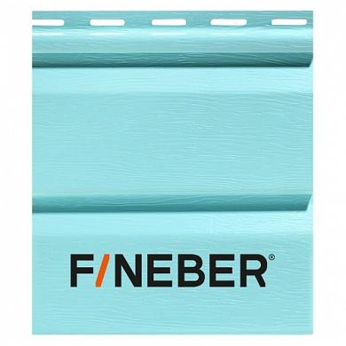 Сайдинг Файнбер Standart Classic Color Бирюза