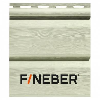 Сайдинг Файнбер Standart Classic Color Салатовый
