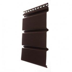 Софит Docke Solid Т4 Шоколад-3