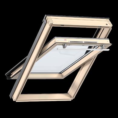 Мансардное окно Velux GLR 3073BIS OPTIMA Комфорт CR02 55х78