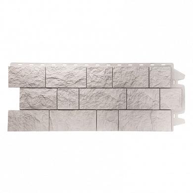 Фасадная панель Docke-r Fels (Скала) Горный хрусталь