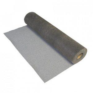 Ендовный ковер Shinglas Серый (1рулон/10 п.м)