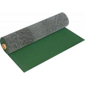 Ендовный ковер Shinglas Темно-зеленый (1рулон/10 п.м)