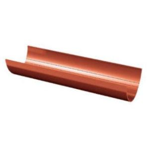 Желоб (3м) Verat ТехноНиколь Красный