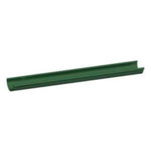 Желоб водосточный Металл Профиль Престиж 6005 зелёный мох D125/3м.